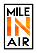 Logo Mile In Air
